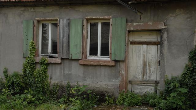 Altes Haus Edingen-Neckarhausen